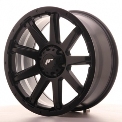 Japan Racing JRX1 MBlack - 20x9 ET20 6x139,7