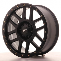 Japan Racing JRX2 MBlack - 20x9 ET20 6x139,7