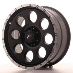 Japan Racing JRX4 MBlack - 20x9 ET20 6x139,7