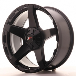 Japan Racing JRX5 MBlack - 20x9 ET20 6x139,7