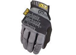 Mechanix rukavice Specialty 0,5 mm - šedo černé
