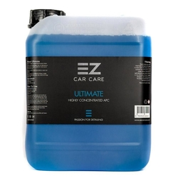 EZ Car Care víceúčelový čistič Ultimate - 5000ml