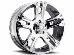 Ultra Chrome 235C Maverick alu kolo pro Dodge RAM - 20x9 6x139.7 ET18