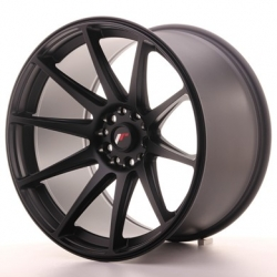 Japan Racing JR11 - 19x11 ET25 5x114,3/120, barva Matt Black