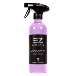 EZ Car Care hybridní detailer Voodoo 2.0 - 500ml