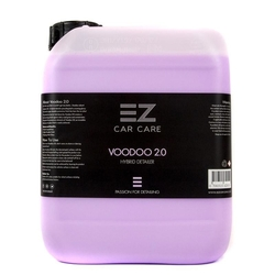 EZ Car Care hybridní detailer Voodoo 2.0 - 5000ml