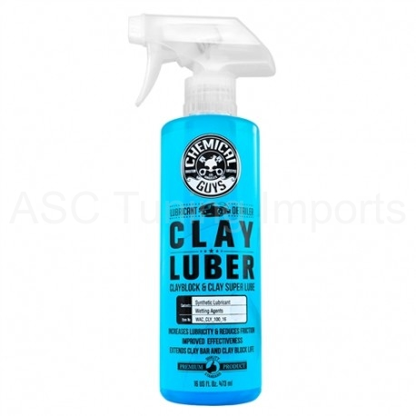 Chemical Guys Luber - lubrikant a detailer - 473ml